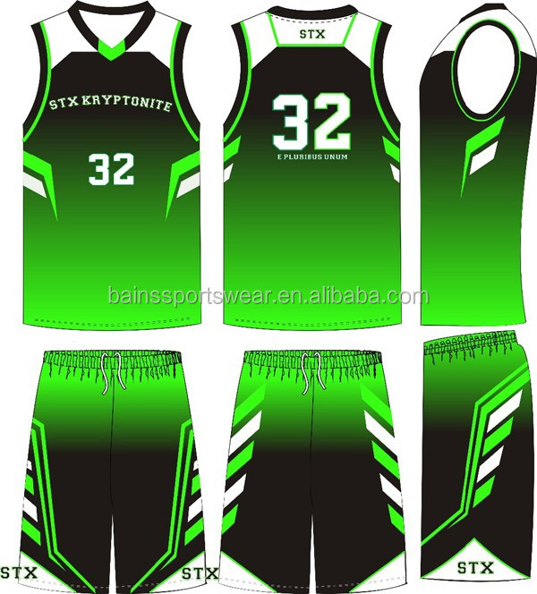 362cb4610f1 2018 hot sell custom sublimation basketball uniform design, View ...