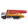sany concrete pump price 38m Tuck-mounted Concrete Pump
