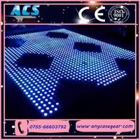 Night Club Disco Dj Light real Event digital dance floor lighting