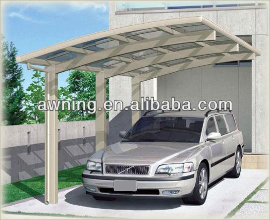 Coberturas Parque De Estacionamento Garagens E Coberturas