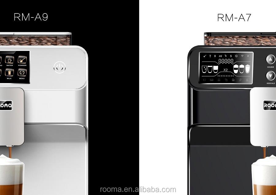 Macys home espresso machine