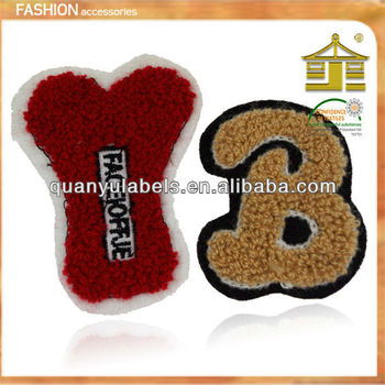 Cheap Hot Sales Letter B Embroidery Patch For Clothing Buy Letter