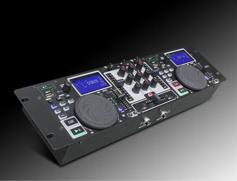 Usb Audio Input Sound Cards Msd-5 Dj Usb Mp3 Player / Mixer With Usb Sound  Card - Buy Usb Mp3 Player With Speaker,M Audio Usb Sound Card,Mp3 Player