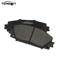Wholesale OEM 0446552180 Brake Pad for Toyota