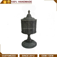 2016 MYEE standing chinese coffee house lantern candle decor