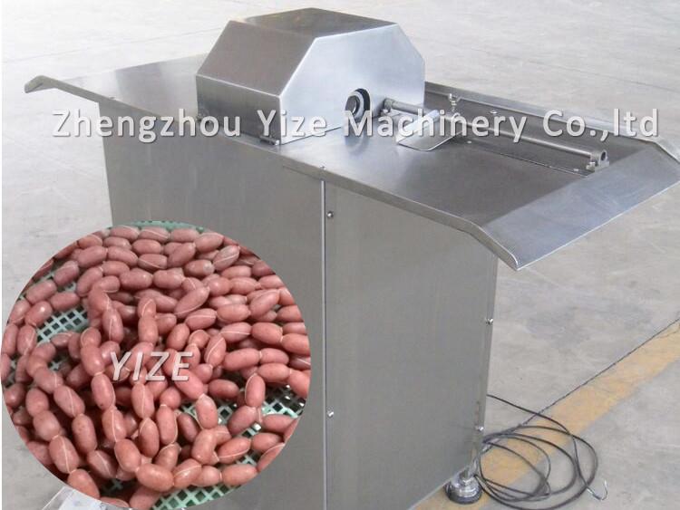 sausage tying machine