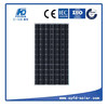 TUV,IEC,ROHS,CE approved 200w mono solar panel for home use