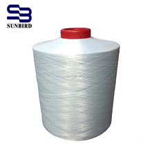 HOT SALE raw texturized polyester dty yarn 100d 36f for weaving and knitting