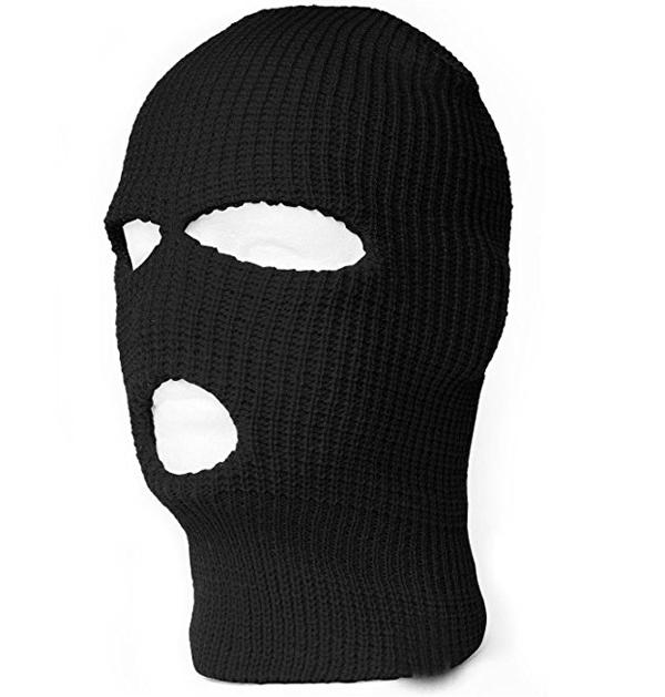 última tecnología selección asombrosa múltiples colores De Malha De Inverno Quente Rosto Ski Máscara Militar Máscara Facial 3 Furos  Máscara De Esqui - Buy Militar Máscara Facial,Knit Ski Máscara Facial,3 ...