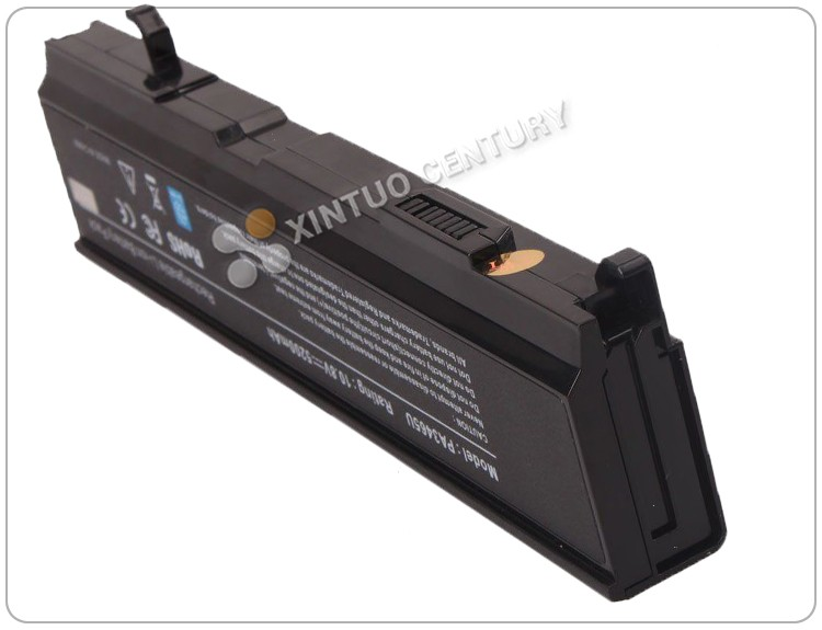 Lower price Original Laptop Battery for Toshiba PA3465U notebook Battery A100 A105 A110 A135 laptop