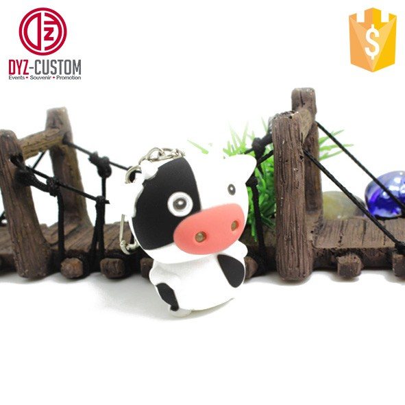 Milk cow led with sound key ring.jpg