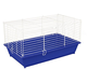 Rabbit starter kit , cheap pet wire rabbit cage sale