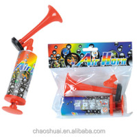 Plastic Hand-Pump Air Horn