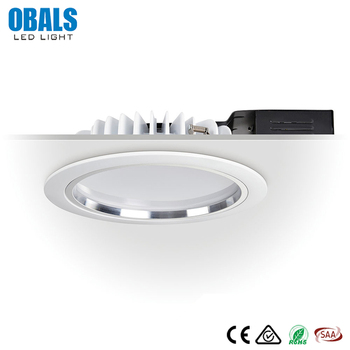 Professional Supplier Trimless 6Inch 8Inch 7W 10W 12W 15W 20W 30W 38W Ceiling SMD LED Light Downlight