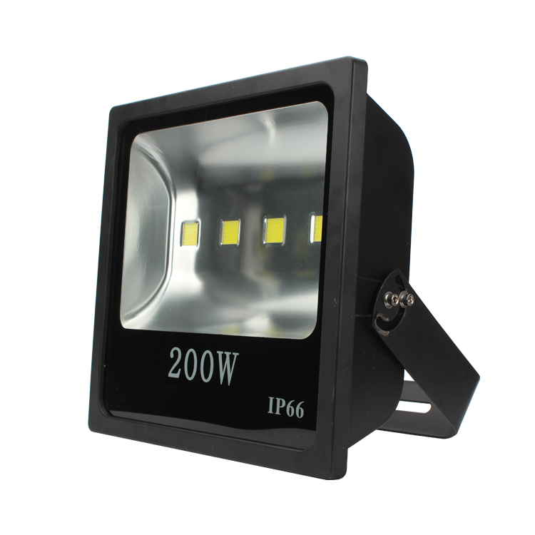 Whole sale 100w 150w 200w aluminum ip65 outdoor led lighting,led floodlighting