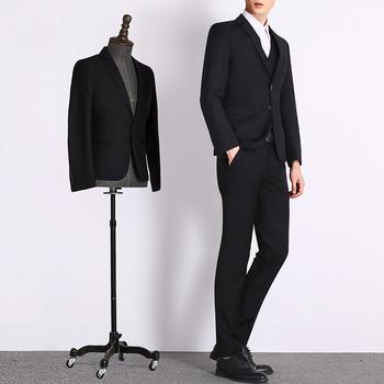 Men Wedding Dress For Short Men Mens 3 Piece Suits - Buy Mens 3 ...
