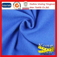 POLO Shirt High Quality Cotton Pique Fabric for making shirts