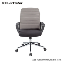 Cheap modern classical folding plastic office chair for singapore