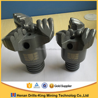 Cheap price diamond 3 wing PDC drill bit for water well and geology