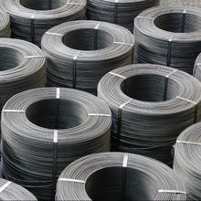 5.5 Mm/Wire Rod Coil/<span class=keywords><strong>Baja</strong></span> Hot Rolled Steel Wire Rod