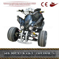 Top Quality racing 250cc hot sale trike atv
