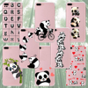 Factory price customized panda phone case for huawei p8 lite from China famous supplier