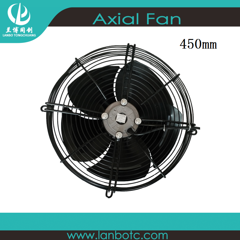 YWF4D/E-500 Good quality Ventilation Fans high temperature axial fan