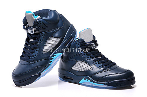 19409506693d Buy Good Quality 2015 New Metallic Silver 5s Mens Midnight Navy Basketball  Shoes Women Sport Shoe For Sale SIze 36~47 in Cheap Price on m.alibaba.com