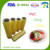 good tensile soft transparent pvc cling film for fruit packing