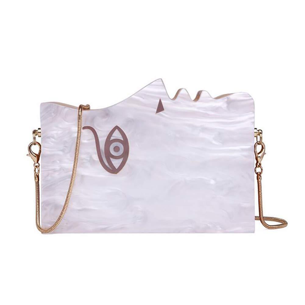 995d53b9ef2d Buy Qzny Womens Evening Bag Diamond Clutch Evening Bag Pearl Clutch ...