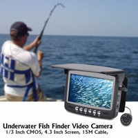Cheap Underwater Digital Detection Digital Fish Camera