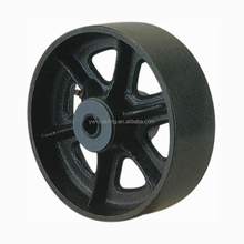 China Customized Best Price Cast Iron Flywheel