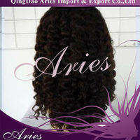 100% remy malaysian full lace wig various style resonable price