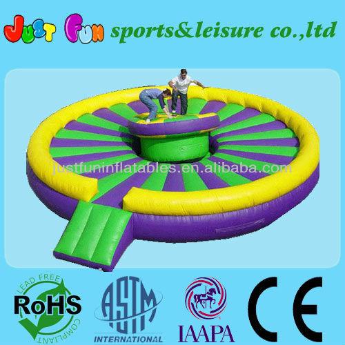 Jeux de sport gonflable l 39 ar ne de gladiateurs vendre trampoline id de - Jeux gonflables a vendre ...