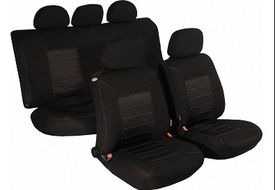 ZD-B-056 Five seats  car interior seat covers cost where can you buy for four seasons