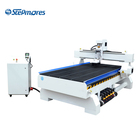 China jinan heavy duty body xyz wood cnc router 1325 machine 1300x2500mm