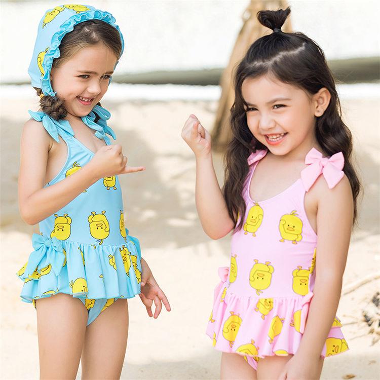 Cute Toddler Kids Girl