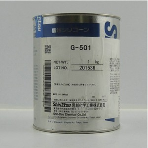 Caltex Polystar Synthetic , lubricating grease ShinEtsu G-501