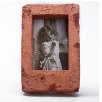Best sale beautiful unique desktop decoration vintage resin photo frame