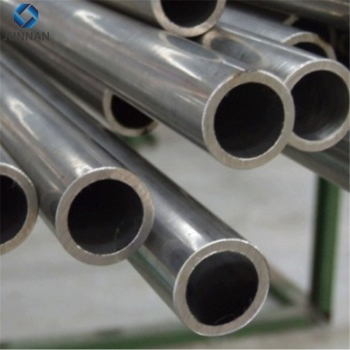 JUNNANAPI 5L B steel round tube diameter 40mm seamless steel pipe 4 inch