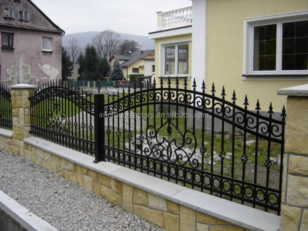 Basso giardino decorativo pannelli di recinzione pannelli for Pannelli recinzione giardino