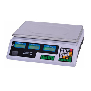 40KG Electronic Weighing Counting Price Computing Scale