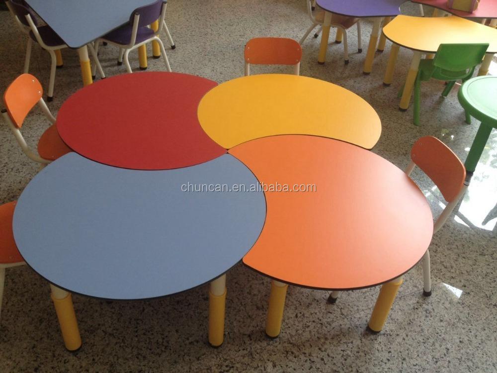 helle esstisch und stuhl setzt gute qualität kind spielen tisch, Esstisch ideennn