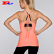 New Design Fitness Workout Clothes Women Wholesale Singlet Custom Sports Yoga Gym Vest