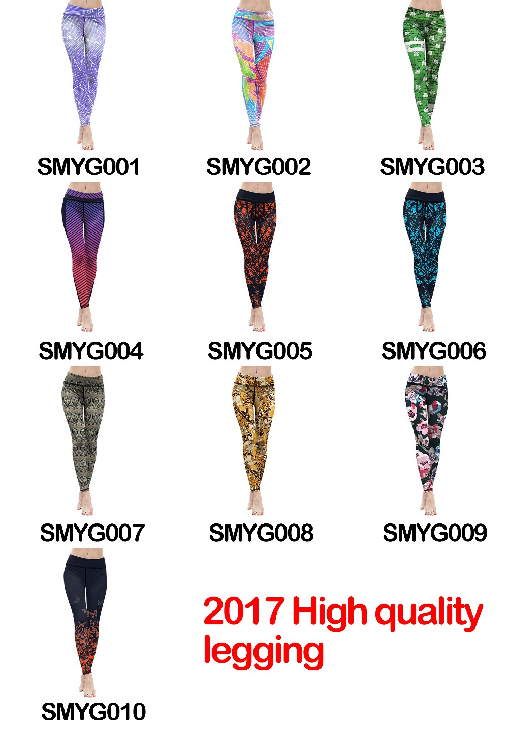 Factory wholesale women sexy hot leggings