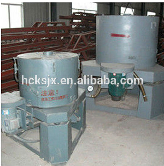 Gold nelson for gold concentrate From Jiangxi Hengchang