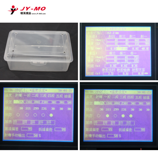 disposable food container mould, takeaway food container mould