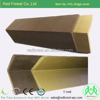Plinthe Wpc Taquets De Fermeture Pour Bois Plastique Composite
