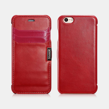 Chinese Factory Wholesale Genuine Leather Cell Phone Protective Case For iPhone 6 6 plus