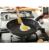 Home Kitchen Eco-friendly  Customized brand easy to clean non stick  Frying Pans omelette & Skillet with lid
